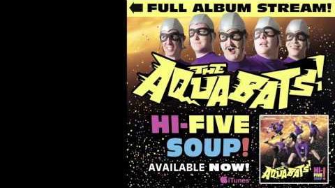 "The Aquabats - ""All My Money!"" Full Album Stream"