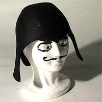 CDT helmet MED