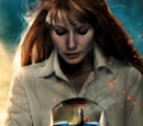 Virginia 'Pepper' Potts