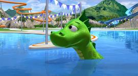 Sea Monster | The Backyardigans Wiki | Fandom powered by Wikia