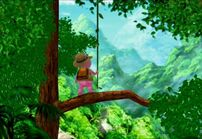 Heart Jungle 2