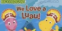We Love a Luau! (book)
