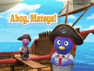 Ahoy, Mateys