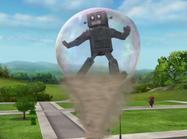 The Backyardigans Giant Robot Season 3