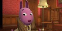 Mr. Austin Frothingslosh