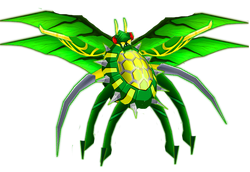Ventus Bug