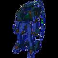 Poseidon's MechFrame