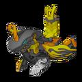 Haos Cyborg Avior (Ball Form)