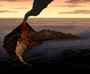 Magma's Island 2