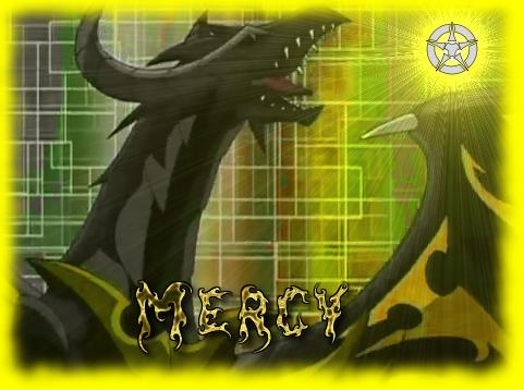 MercyPoster