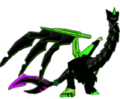 Darkus Cyborg Avior (New)