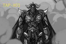 TAP-X01