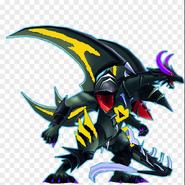 Phantom Drake Astral Redesign