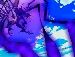 Shockwave Dragon