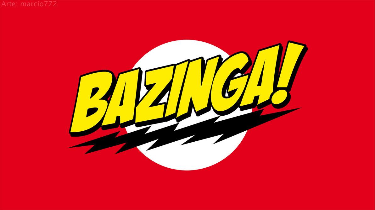 Bazzinga The Big Bang Theory Wiki Fandom Powered By Wikia