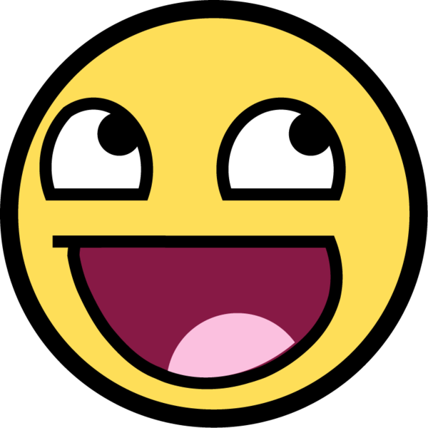 Image - Awesome Troll Face.png - The big E! Wiki - the wiki about ...