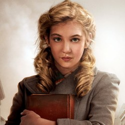 Image result for Liesel Meminger of The Book Thief