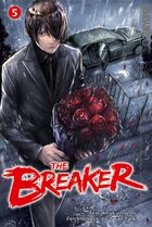 GR Vol 05 (The Breaker)