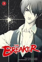 GR Vol 03 (The Breaker)