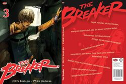 ID Vol 03 (The Breaker)