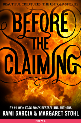 Before the Claiming version 1