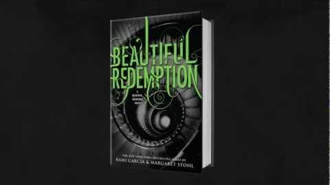 The BEAUTIFUL CREATURES Novels