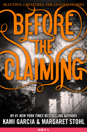 Before the Claiming version 2