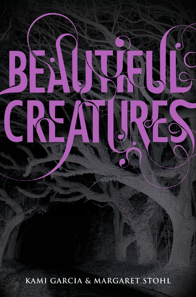 Beautiful Cover Of Book : Image beautiful creatures book cover g the