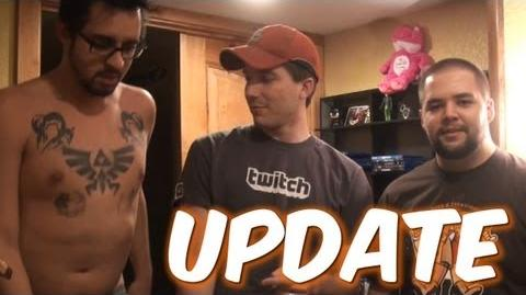 Creature Update (TR4PVILLE and 24 Hour Livestream)