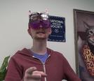Spencer glasseS