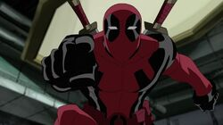 The deadpool