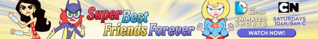 SBFF Banner