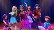 Episode 9 Good is the New Bad Descendants Wicked World