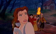 Belle-Fights-the-Mob-in-Beauty-and-the-Beast