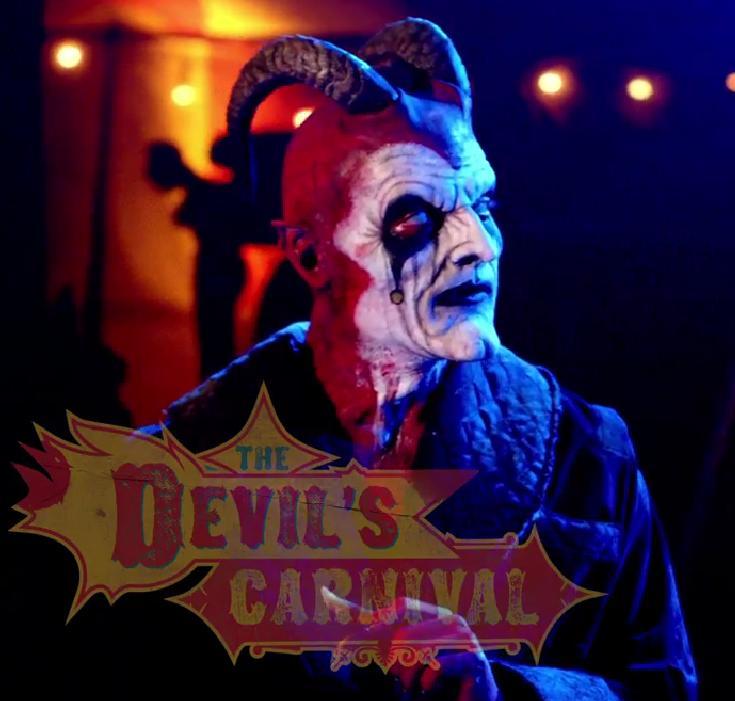Lucifer Devil: The Devil's Carnival Wiki