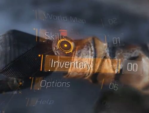 Smart Watch The Division Wiki Fandom Powered By Wikia
