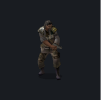 M9 Pistol Thumbnail
