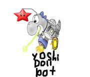 Yoshi doll bot user