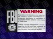 MPI Warning
