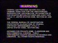 TBA (Warning 1)