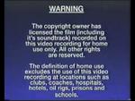 CIC Video Warning (1992) (Variant 3) (S1)