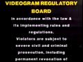 Viva Video Warning Screen 1b
