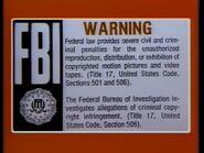 NTA and Republic 1984 Warning