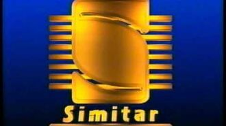 Simitar (1990) (With Rare Warning Screen)