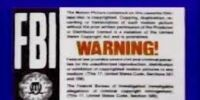 New Line Home Entertainment Warning Screens