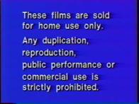 CTSP FBI Warning Screen 2