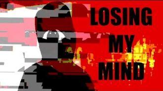 Nomadic Verse - Losing My Mind
