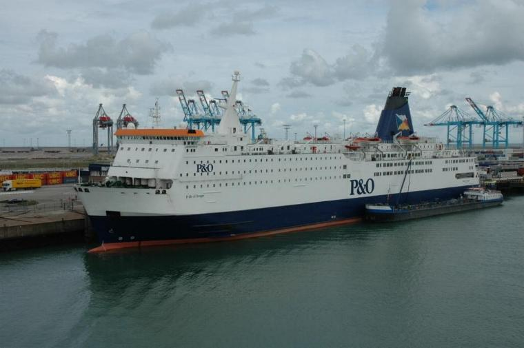 Hull To Bruges Ferry >> MS Pride of Bruges | The Ferry Wiki | Fandom powered by Wikia