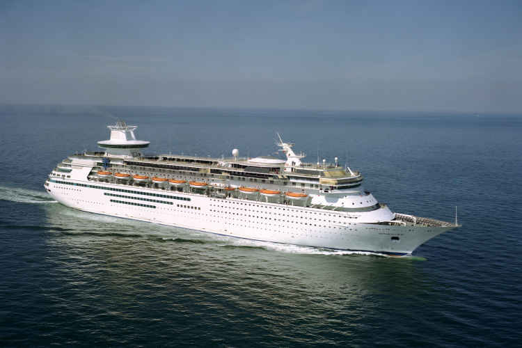 Monarch Cruises   Pullmantur Cruises