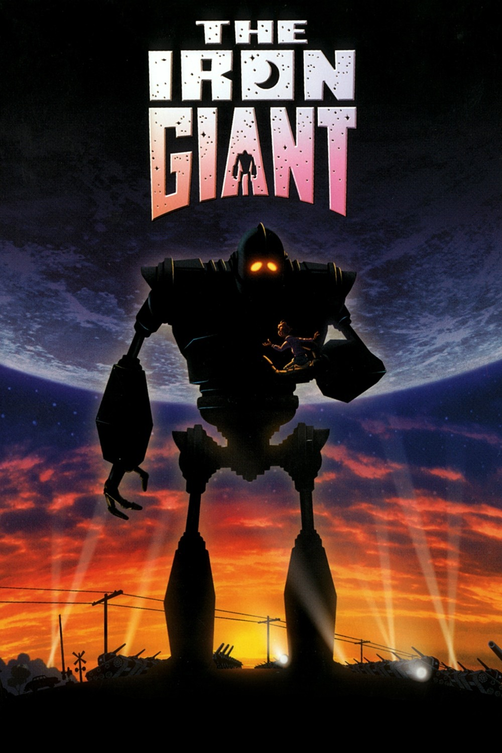 Image result for the iron giant